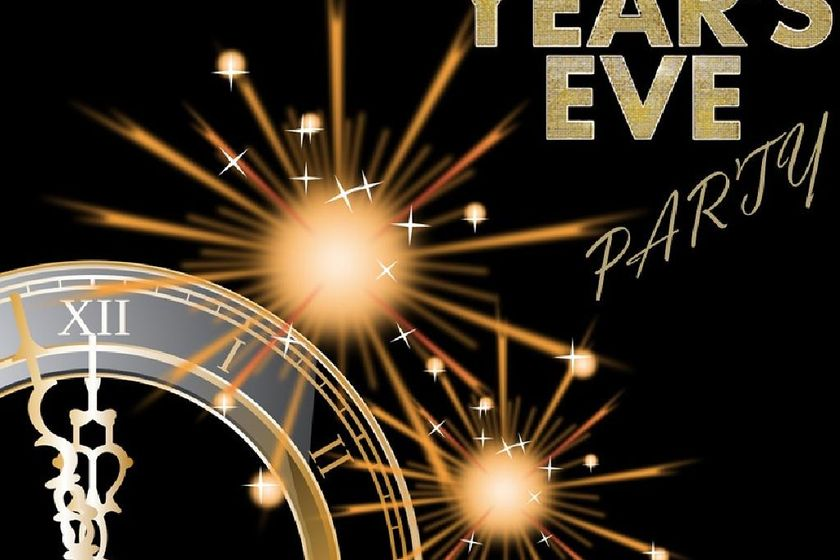 Are you ready for Kettering Rugby Clubs New Year's Eve Party?
