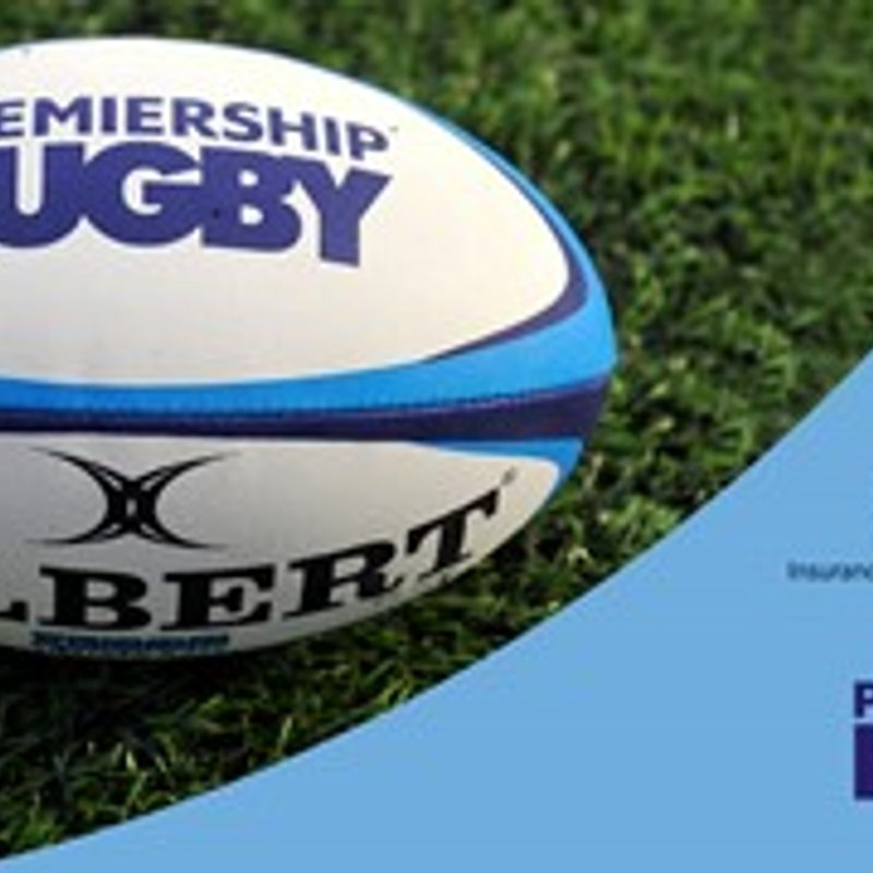Live Rugby at Waverley Road this Saturday!