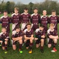U14s (Year 9) lose to Vale Of Lune 10 - 55