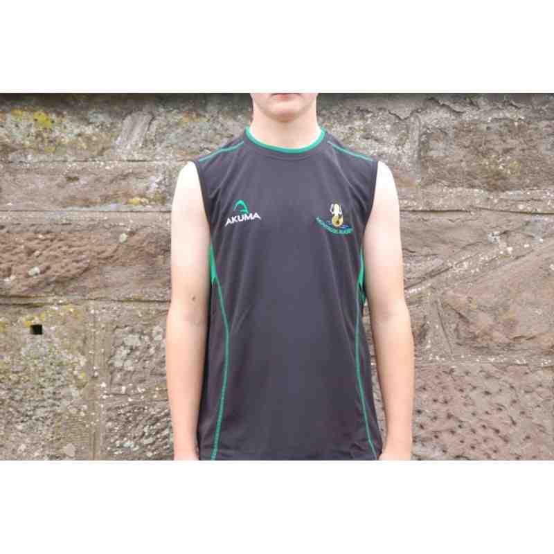 Akuma Training Vest