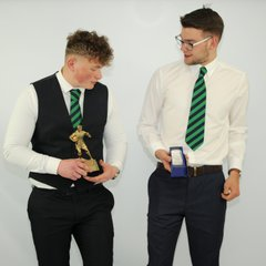 Junior Dinner and Awards 2018
