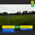 Hartland Goal Not Enough for Gornal