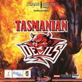 The Tasmanian Devils have released their teams