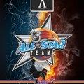 Bank All Stars U14 107/8 - 109/1 Sporting Supermen U14
