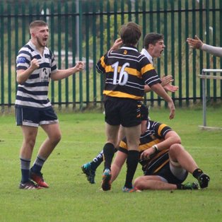 Longton v Stourbridge Lions