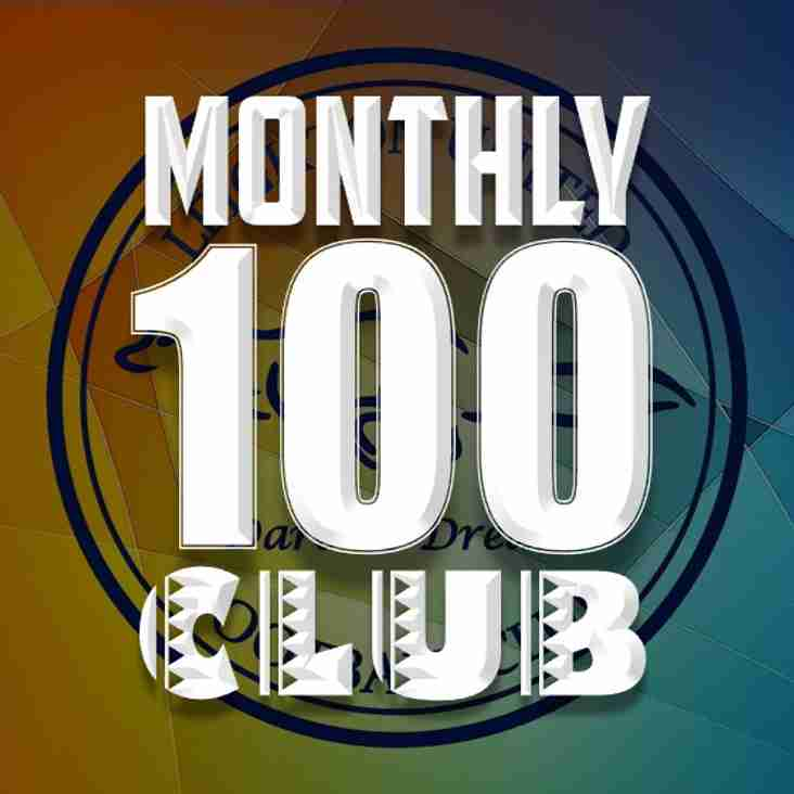 Announcing the new LUFC Monthly 100 Club