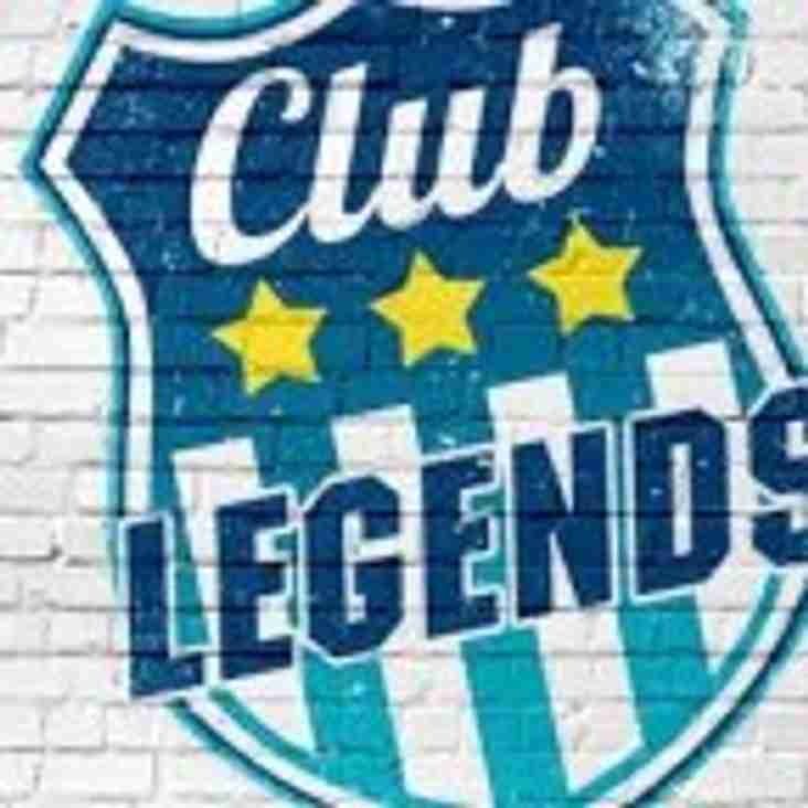 Club Legends Photos Ready for Collection