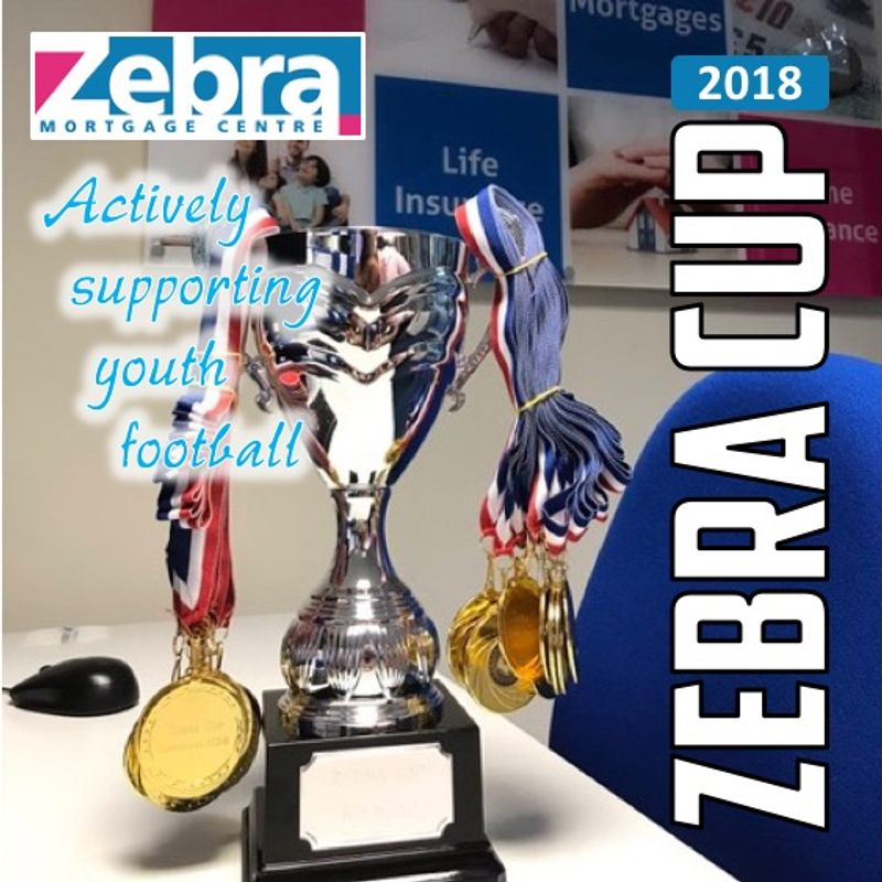 2018 Inaugural ZEBRA Cup