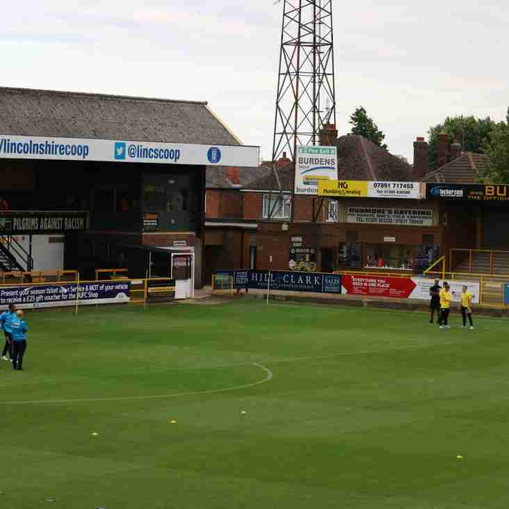 MATCH REPORT: Boston United 2-1 Nuneaton Borough