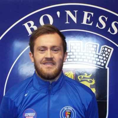Nicky Prentice