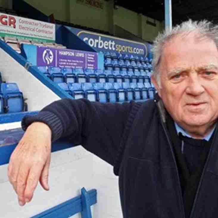 Anglesey League Chairman's TRIBUTE TO A LEGEND: GWYN PIERCE OWEN (1935-2019)