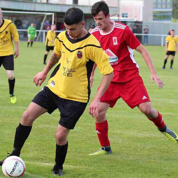 Lucas Oil Anglesey  League Begins