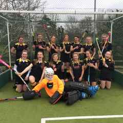 VIXENS END SEASON AT GHA TOURNAMENT - 20 MARCH