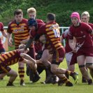 Rossendale Senior Colts 41-0 Sedgley Park