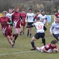 Rossendale Senior Colts 50-0 Preston Grasshoppers Senior Colts