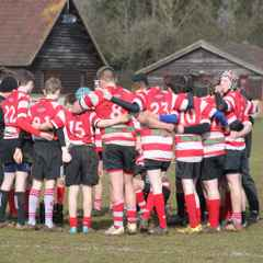 Corsham RFC Junior Prize Giving Dinner 6 May 16