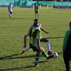 Gornal Vs Bs