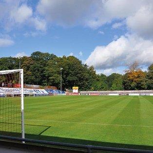 Hillmen fall to Pre-Season friendly defeat
