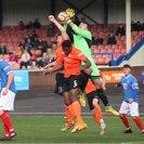 Newcastle Town 1-0 GNE