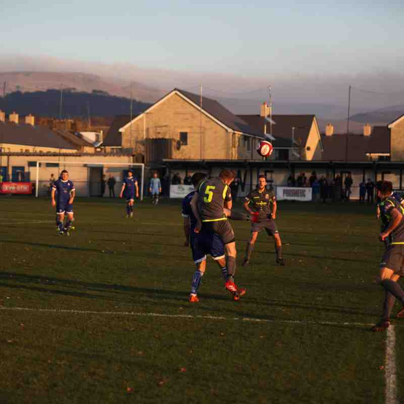 GNE V Kendal Town by Steve Dyson