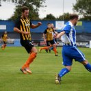 Match Report: Worksop Town 2-1 Eccleshill United FC