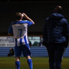 Eccleshill Utd 0 - 0 Garforth Town