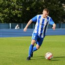 Match Report: Hall Road Rangers 1-2 Eccleshill United FC