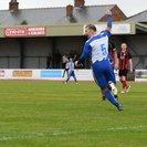 Goole AFC 2-4 Eccleshill United