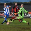 Post Match Interview: Jake Thompson (Eccleshill United 5-0 Goole AFC)