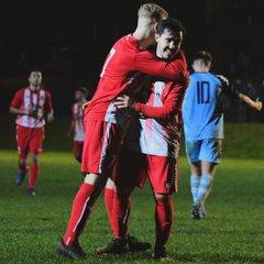 Liversedge 0 - 6 Eccleshill Utd
