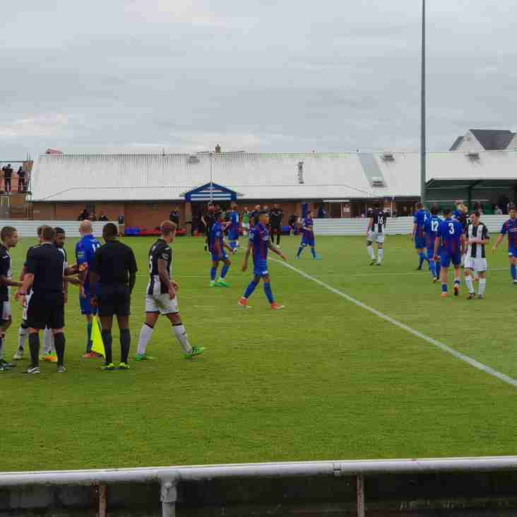 Two Home Cup Fixtures Announced