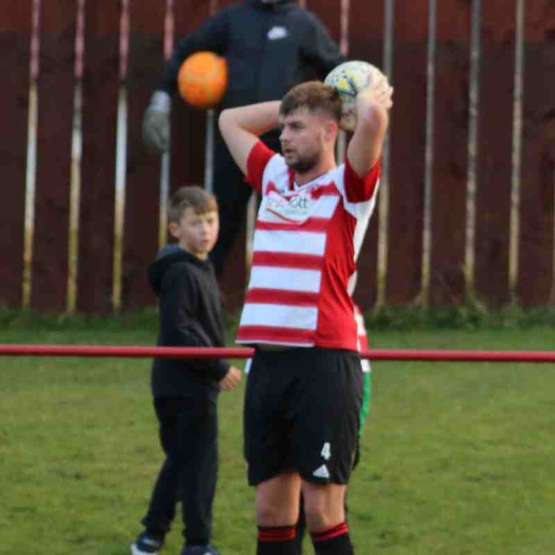 Bonnyrigg v Haddington