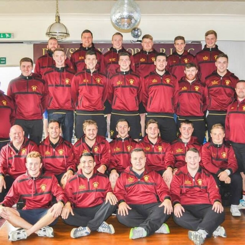 Open Age (2017 NCL) beat Oldham St Annes 30 - 16