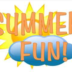 Summer Family Fun Day - Sunday 28 August 2pm
