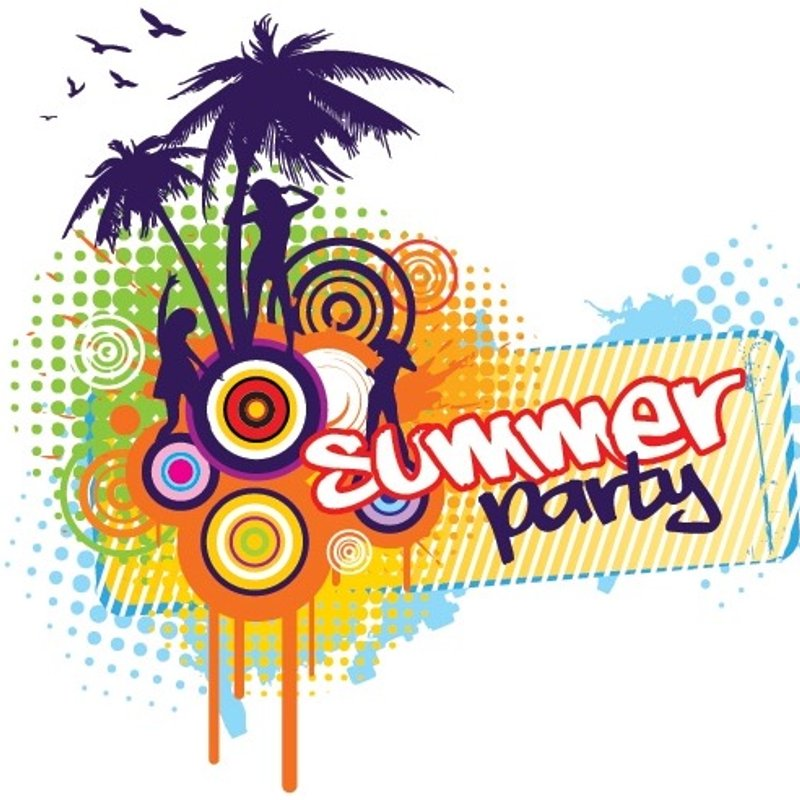 Summer Party - Sunday 27th August @2:30pm