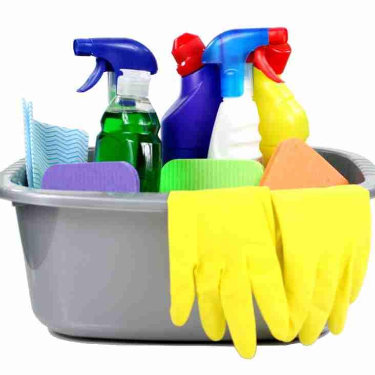 ⭐️ Job Vacancy ⭐️ URGENT - Cleaner required