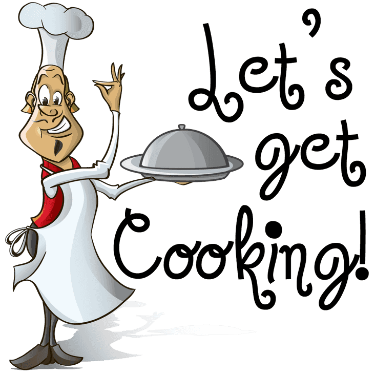 Kitchen Cook Wanted!