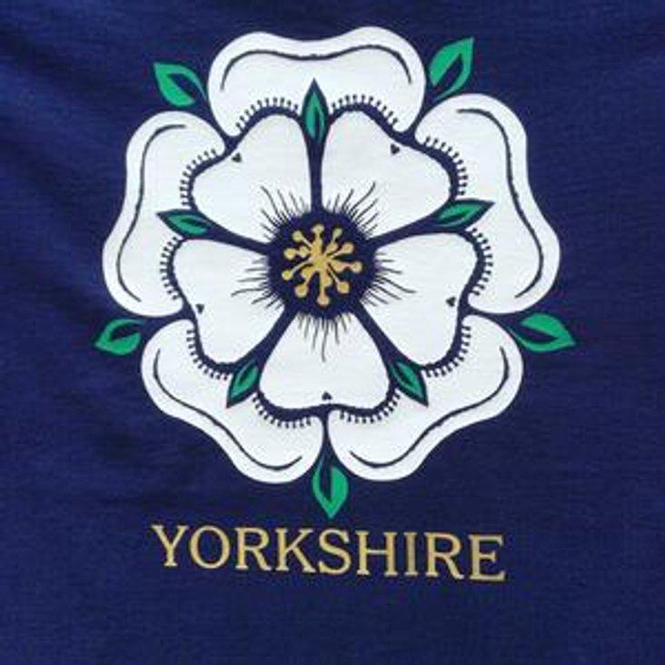 U17's Yorkshire v Cumbria ko 13:30<