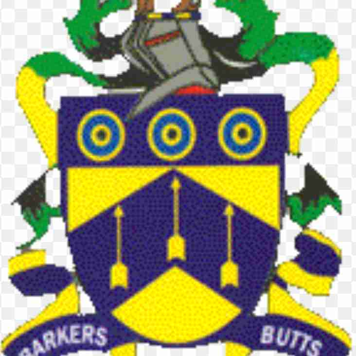 Wheats travel to Barker Butts RFC for 2nd Pre Season Game