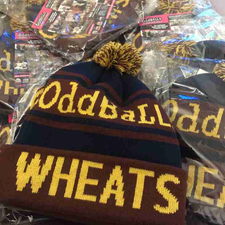Oddballs Hats