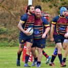 Match Report: Pershore 5 Wheats 36