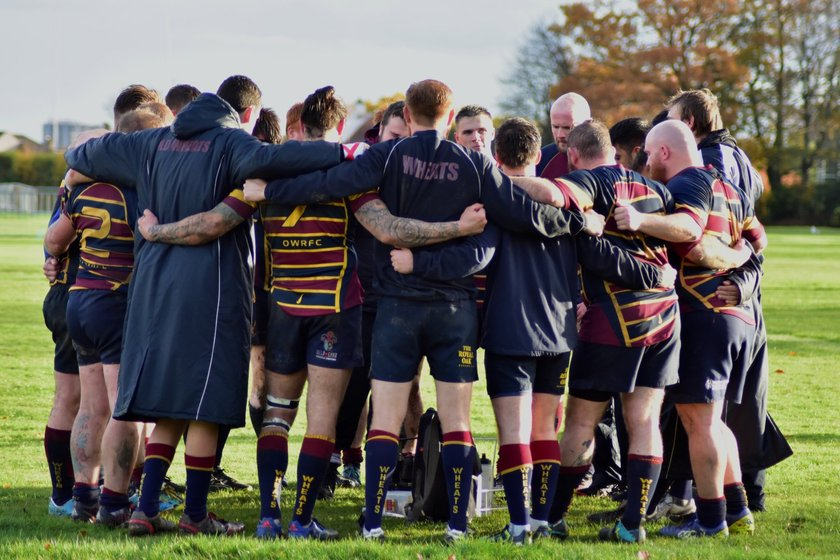Match Report: Wheats 50 Bromyard 5