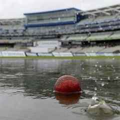 Rain Prevents Another Win For The II's