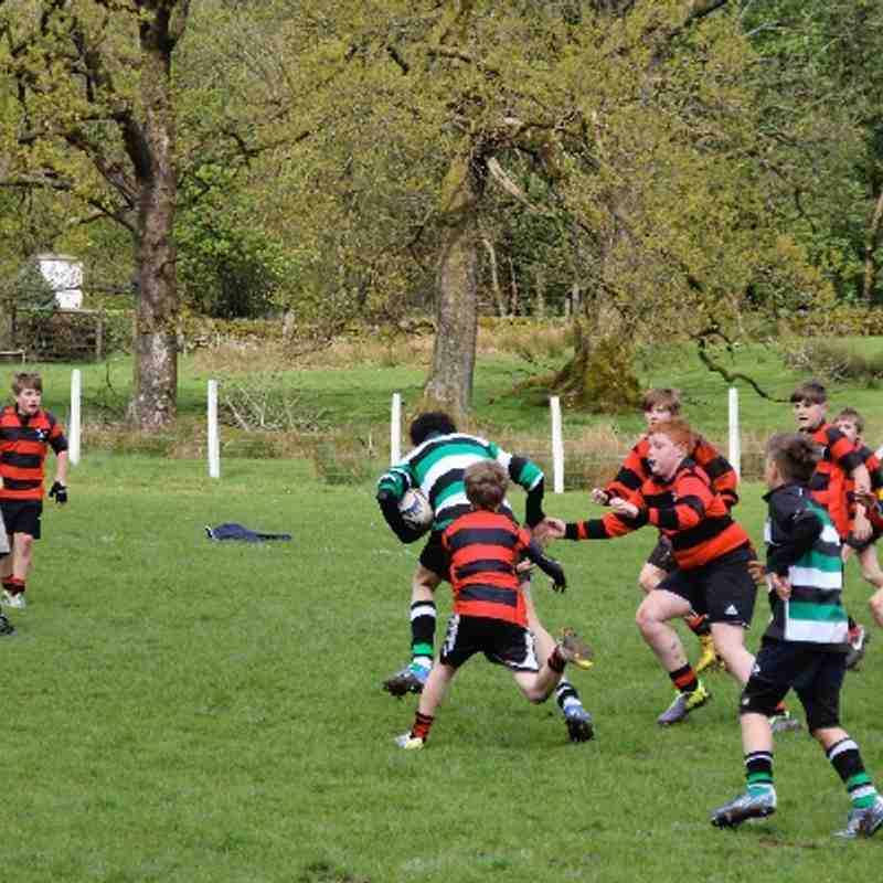 Hegians U12 end of season tour 2014 - Part 3