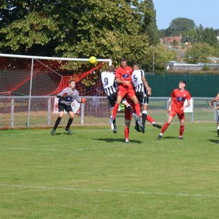 South Park 4 Hanwell Town 4
