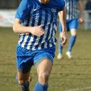 Thatcham 4 - 0 Burnham