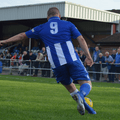 Cooper-Clark brace & Tooze debut goal help Kingfishers defeat Evesham