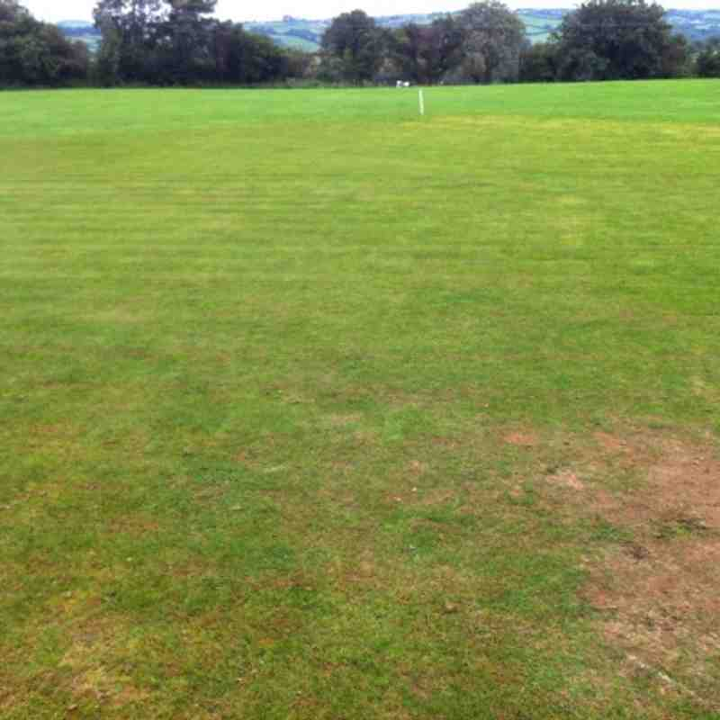 Calstock Ground Renovation 2012