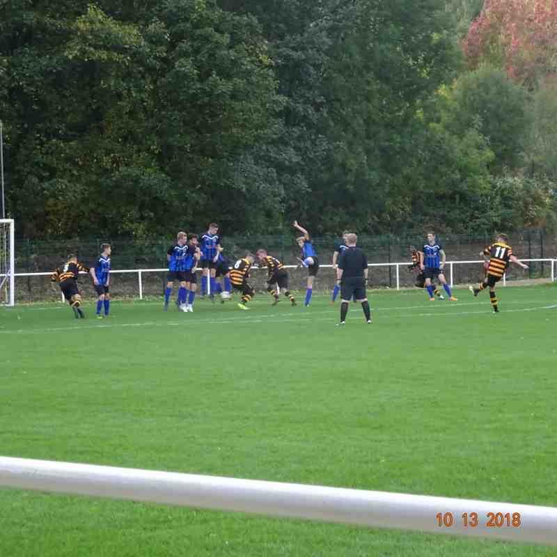 Sherwood v Collingham