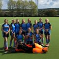Driffield Under 16 Girls vs. TBC